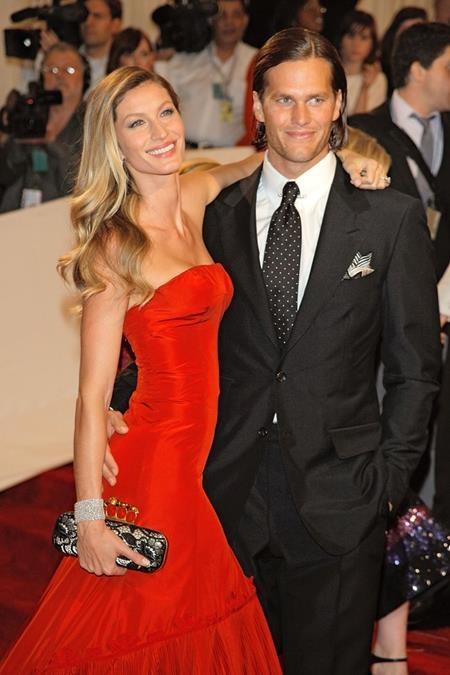 Hôn lễ của Tom Brady và Gisele Bündchen hồi năm 2009 đã diễn ra cực kì kín đáo dưới sự chứng kiến của các khách mời thân thiết