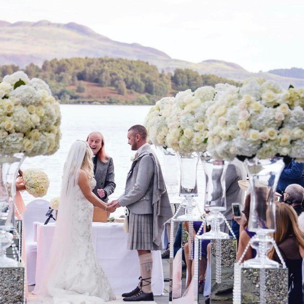 20 lý do khiến bất kỳ cô gái nào cũng muốn tổ chức đám cưới ởScotland - 3