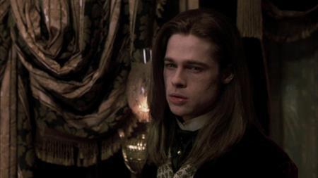 """Brad Pitt từng gây bất ngờ khi cho biết mình từng muốn rút khỏi vai diễn trong phim """"Interview with the Vampire"""" và nam tài tử thậm chí đã đề nghị mua lại hợp đồng với nhà sản xuất David Geffen. Tuy nhiên, khi được biết mức giá của sự tự do lên tới 40 triệu đô la Mỹ, Brad Pitt chỉ đành chùn bước và tiếp tục đóng phim."""