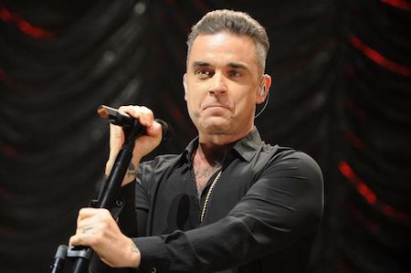 … Robbie Williams đều bị liên luỵ vì công ty Ingenious