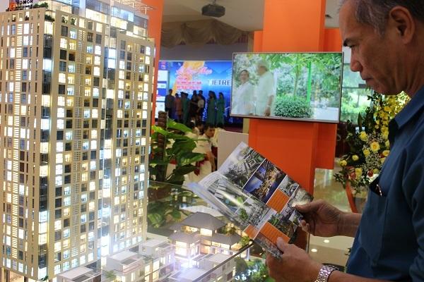 Nhân tố mới tại triển lãm bất động sản Việt Nam 2017 - 3