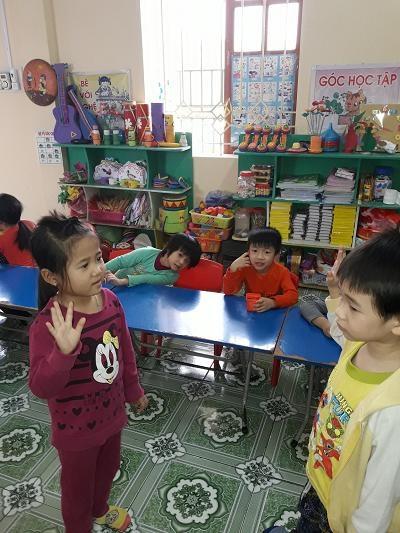 Trẻ hứng thú và tiến bộ nhanh chóng nhờ chương trình tiếng Anh online