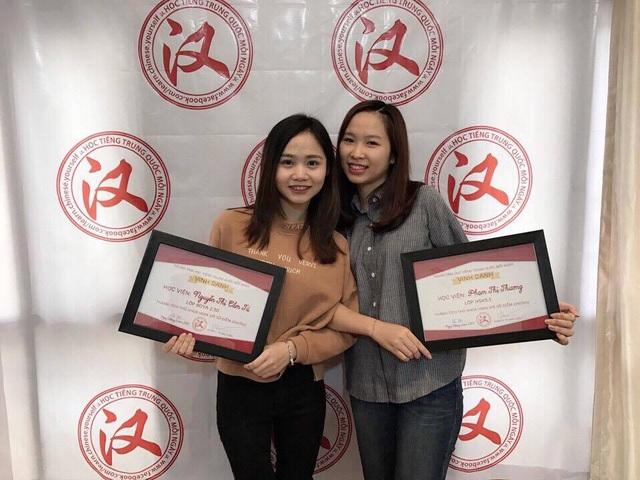 Quán quân HSK5 2017 chia sẻ kinh nghiệm và phương pháp học tiếng Trung hiệu quả - 3