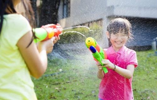 8 loại đồ chơi nguy hiểm nhất đối với trẻ nhỏ - 4