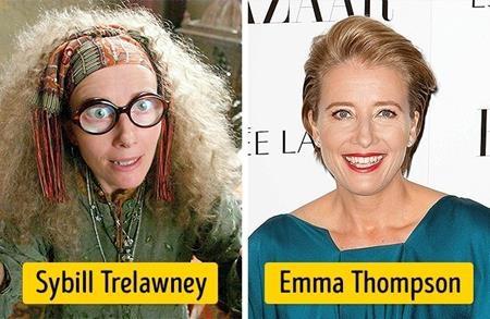 """Luôn là một trong những tên tuổi hàng đầu trên bầu trời nghệ thuật thế giới, Emma Thompson thường xuyên khiến người xem bất ngờ với những vai diễn đặc biệt như Giáo sư Trelawney trong """"Harry Potter""""…"""