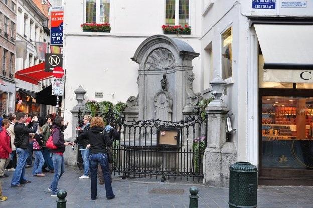 10 bẫy du lịch ở châu Âu và cách đối phó - 3