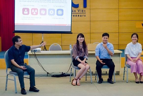 VCCI triển khai chương trình quản lý chất lượng Nhật Bản - 3
