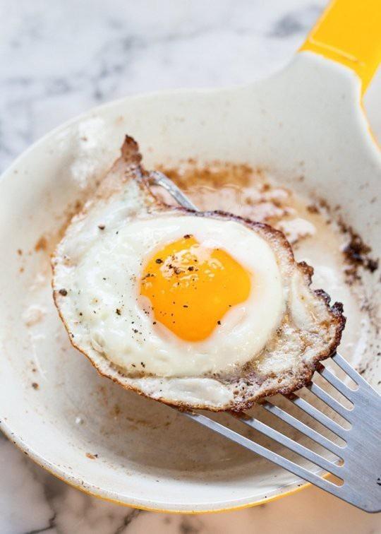 Bạn đã biết chiên trứng ốp-la chưa? - 3