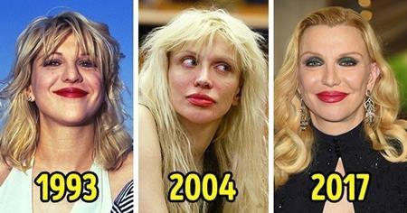 Courtney Love đã sa vào con đường nghiện ngập trong nhiều năm liền và phải bán nhà cùng nhiều di sản của người chồng quá cố Kurt Cobain để trang trải nợ nần. Sau đó, Courtney Love đã hạ quyết tâm ca hát trở lại và một lần nữa gây dựng được lòng tin cho người hâm mộ.