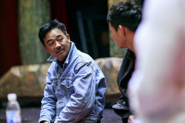 Đã bước sang tuổi ngũ tuần nhưng diễn viên Quốc Khánh vẫn phòng không vì không muốn làm khổ phụ nữ.