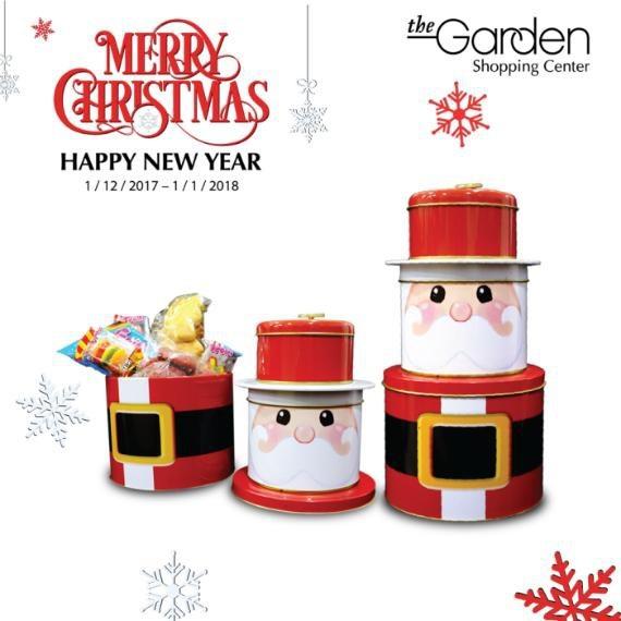 Nô nức đón Giáng sinh cùng danh hài Xuân Bắc – Tự Long tại TTTM The Garden - 3