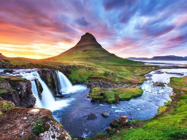 Bí mật về những ngọn núi đẹp nhất thế giới - 3