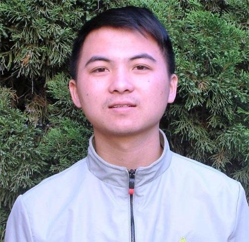 Anh Nguyễn Công Bình.