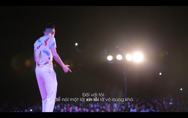 Và lời hứa của anh đã sớm trở thành hiện thực, sau những khó khăn, dị nghị của người đời, anh đã quay trở lại với ánh đèn sân khấu, đem lại niềm vui, tiếng cười cho hàng triệu khán giả mến mộ.