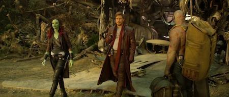 """Phần hai của """"Guardians of the Galaxy"""" cũng đã sẵn sàng trở lại và sẽ chính thức làm """"nổ tung"""" các rạp chiếu vào hôm 5/5 sắp tới."""