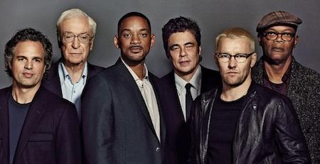 Phân biệt chủng tộc là vấn nạn của Hollywood