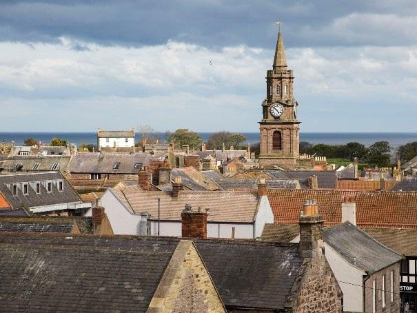 Khám phá những thị trấn xinh đẹp của nước Anh - 4