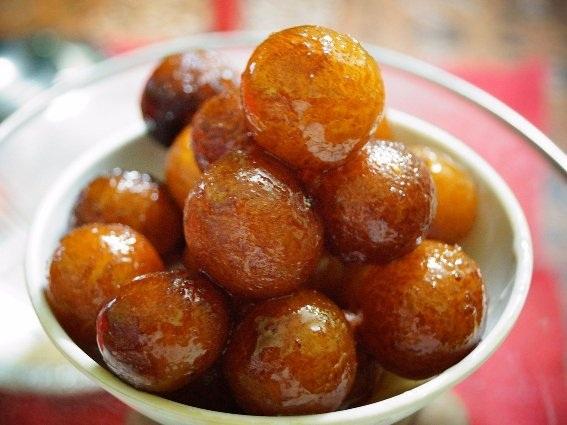 15 món ăn nhìn là thèm ở Ấn Độ - 4