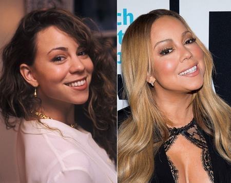 """Ngay khi cho ra mắt album đầu tay vào năm 1990, Mariah Carey đã chinh phục cả thế giới với tuyệt phẩm """"Vision of love"""". Theo thời gian, Mimi không chỉ khiến các fan hâm mộ trầm trồ bởi giọng hát mà còn gây nhiều sự chú ý với chuyện hủy hôn tỷ phú James Packer và hẹn hò vũ công trẻ Bryan Tanaka."""