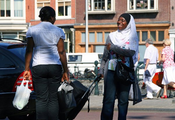 Những đất nước tốt nhất thế giới để phụ nữ sinh sống và làm việc - 4