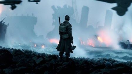 """Với sự tham gia diễn xuất của chàng ca sĩ điển trai Harry Styles cùng bàn tay đạo diễn tài hoa của Christopher Nolan, các fan hâm mộ hoàn toàn có thể đặt trọn niềm tin vào bộ phim """"Dunkirk"""", sẽ được """"trình làng"""" vào hôm 21/7 tới đây"""