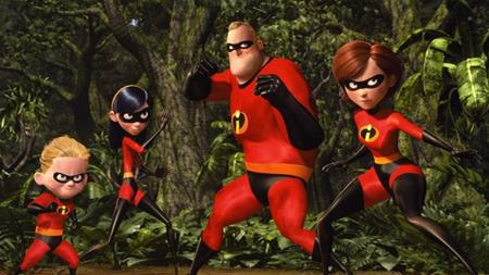 """Phải đợi tới 14 năm sau phần phim đầu tiên, các khán giả mới có cơ hội được gặp lại gia đình siêu nhân trong """"The Incredibles 2"""" vào tháng 6/2018"""