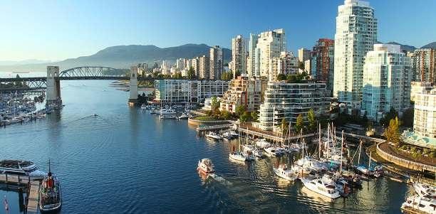 15 thành phố đẹp nhất thế giới - 4