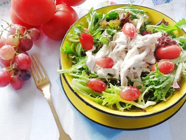 Các cách chế biến lườn gà giảm cân hiệu quả vẫn ngon và bổ dưỡng - 5