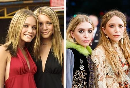 """Hơn hai mươi năm trước, cặp chị em song sinh Mary-Kate và Ashley Olsen đã khiến dân tình phải chao đảo với tác phẩm """"It takes two"""". Sau đó, Mary-Kate và Ashley Olsen đã tham gia dự án phim """"New York minute"""" (2004) với mong muốn đánh dấu bước trưởng thành của mình nhưng kết cục, hai chị em nhà Olsen đã lột xác thất bại và đành chuyển hướng từ diễn xuất sang thời trang."""