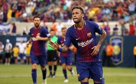 Tương lai của Neymar vẫn đang là chủ đề bàn tán sôi nổi