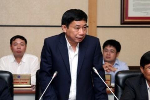 Ông Ninh Văn Quỳnh, nguyên Phó tổng giám đốc PVN bị khởi tố với tội danh mới