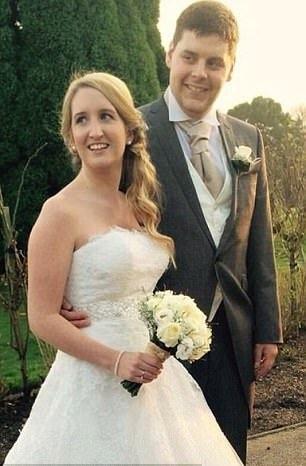 Cặp đôi kết hôn từ năm 2014 và luôn mơ ước có thật nhiều trẻ con