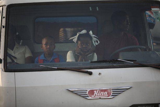 """Những phương tiện giao thông được người dân trên khắp thế giới """"tin dùng"""" - 4"""