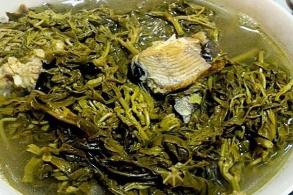 """10 món ăn """"kinh điển"""" khó quên của người Việt thời bao cấp - 5"""