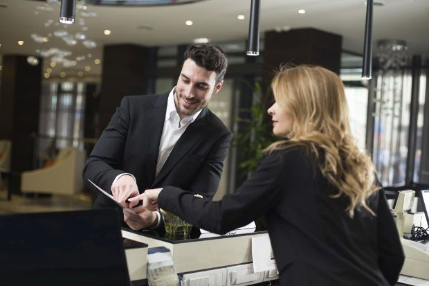 8 bí mật nhân viên khách sạn không muốn cho bạn biết - 4