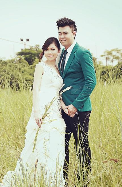Vợ bị chê vừa già vừa xấu, Phan Hiển dẫn đầu top sao nam đáp trả đanh thép - 17