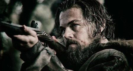 """The Revenant"" của Leonardo Dicaprio cũng có mặt trong danh sách"