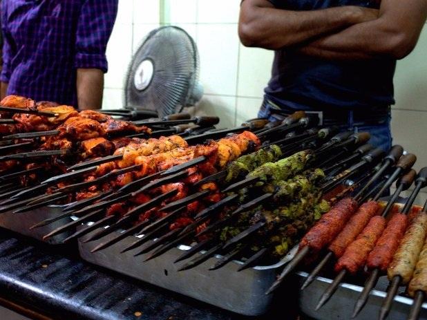 15 món ăn nhìn là thèm ở Ấn Độ - 5