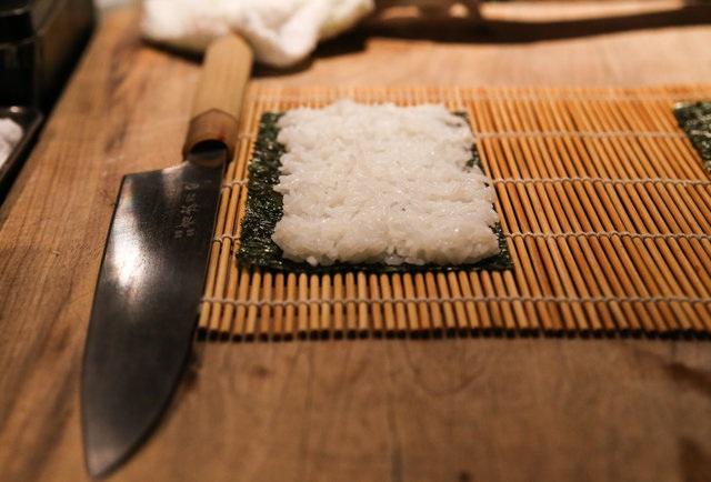 13 bí mật của các đầu bếp sushi chuyên nghiệp - 5