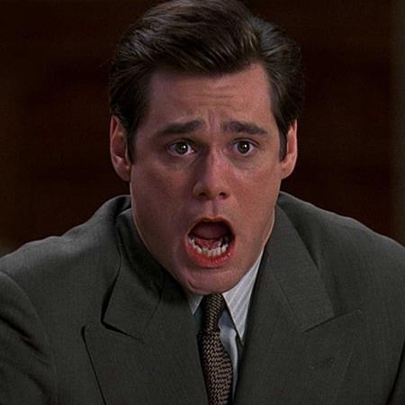 """Jim Carrey là một trong những diễn viên hài nổi tiếng nhất của thập niên 90 và hồi năm 1997, nam tài tử đã khiến rất nhiều fan hâm mộ phải thích thú với bộ phim """"Liar liar"""""""