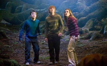 """Khi đóng """"Harry Potter và Hội Phượng hoàng"""" (2007), Emma Watson đã thể hiện rất tốt nhân vật Hermione với trí thông minh hơn người cùng tài xoay sở và bản lĩnh hiếm có"""