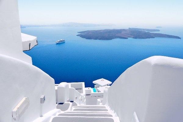 20 bức ảnh dụ dỗ bạn đến Hy Lạp - Đất nước của các vị thần - 5