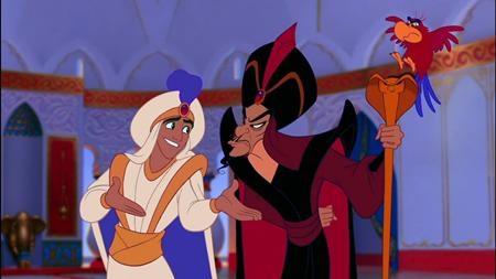 Disney cũng đã lên kế hoạch làm phim riêng về nhân vật Aladdin với đạo diễn là Guy Ritchie