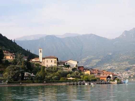 10 thị trấn nhỏ xinh đẹp của nước Ý - 5