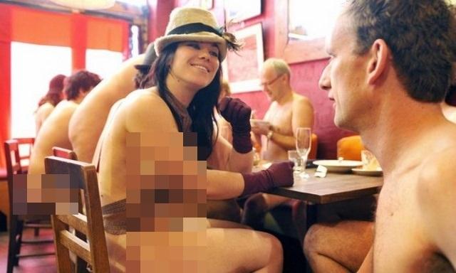 5 nhà hàng tình dục độc đáo nhất thế giới - 2