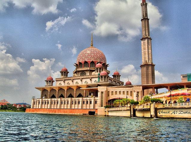 Tưng bừng tới Malaysia chào đón mùa SEA Games 29 sôi động - 5