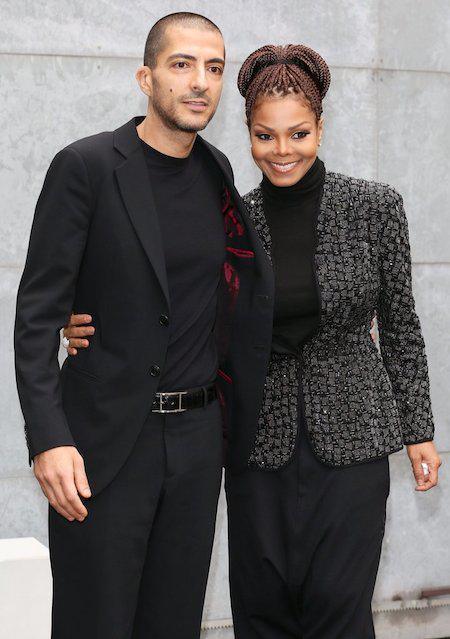 Chỉ 3 tháng sau khi sinh hạ cậu con trai đầu lòng, nữ ca sĩ Janet Jackson đã tuyên bố chia tay ông xã Wissam al Mana