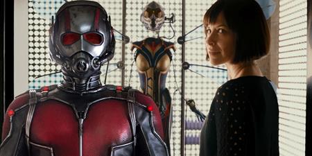 """Chủ tịch Kevin Feige của Marvel gần đây đã xác nhận rằng phần phim """"Ant-Man and the Wasp"""" sẽ chính thức được bấm máy vào mùa hè năm nay để kịp thời """"trình làng"""" khán giả trong năm 2018"""