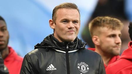 Wayne Rooney hiện vẫn chưa tìm được đội bóng mới