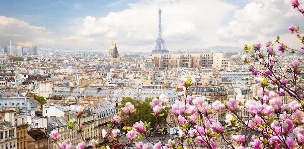 15 thành phố đẹp nhất thế giới - 5